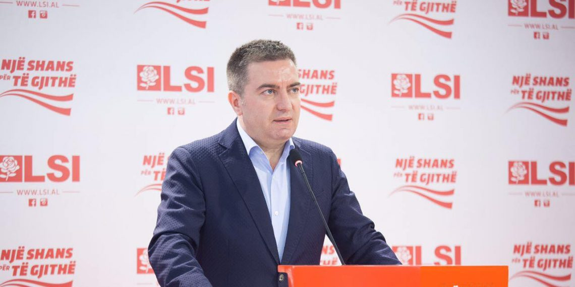 LSI mandaton Kryemadhin të negociojë me Bashën për zgjedhje të ndershme dhe qeveri tranzitore