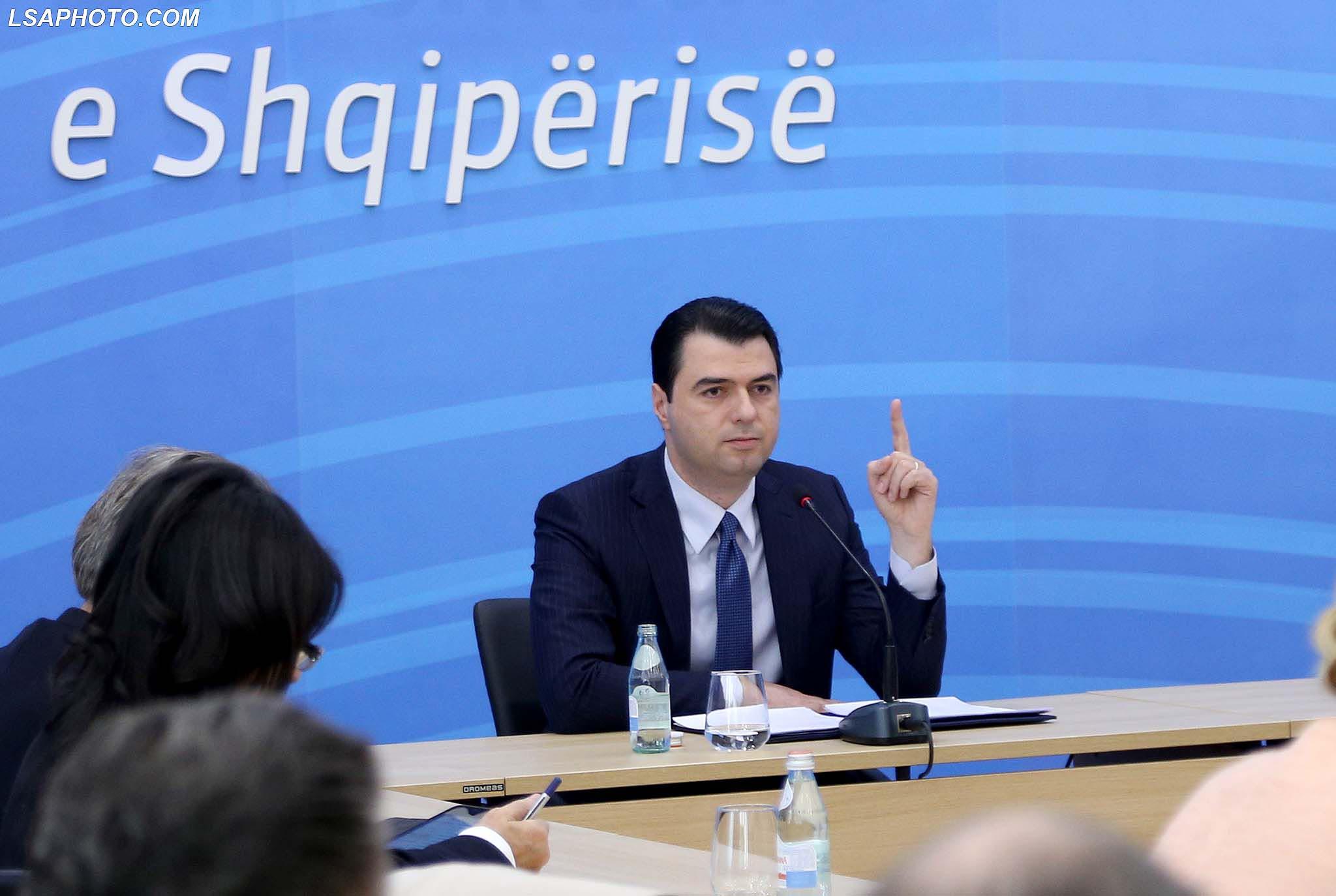 Zgjedhjet/Lulzim Basha, i propozoi kryesisë marrjen e 3 vendimeve te rëndësishme