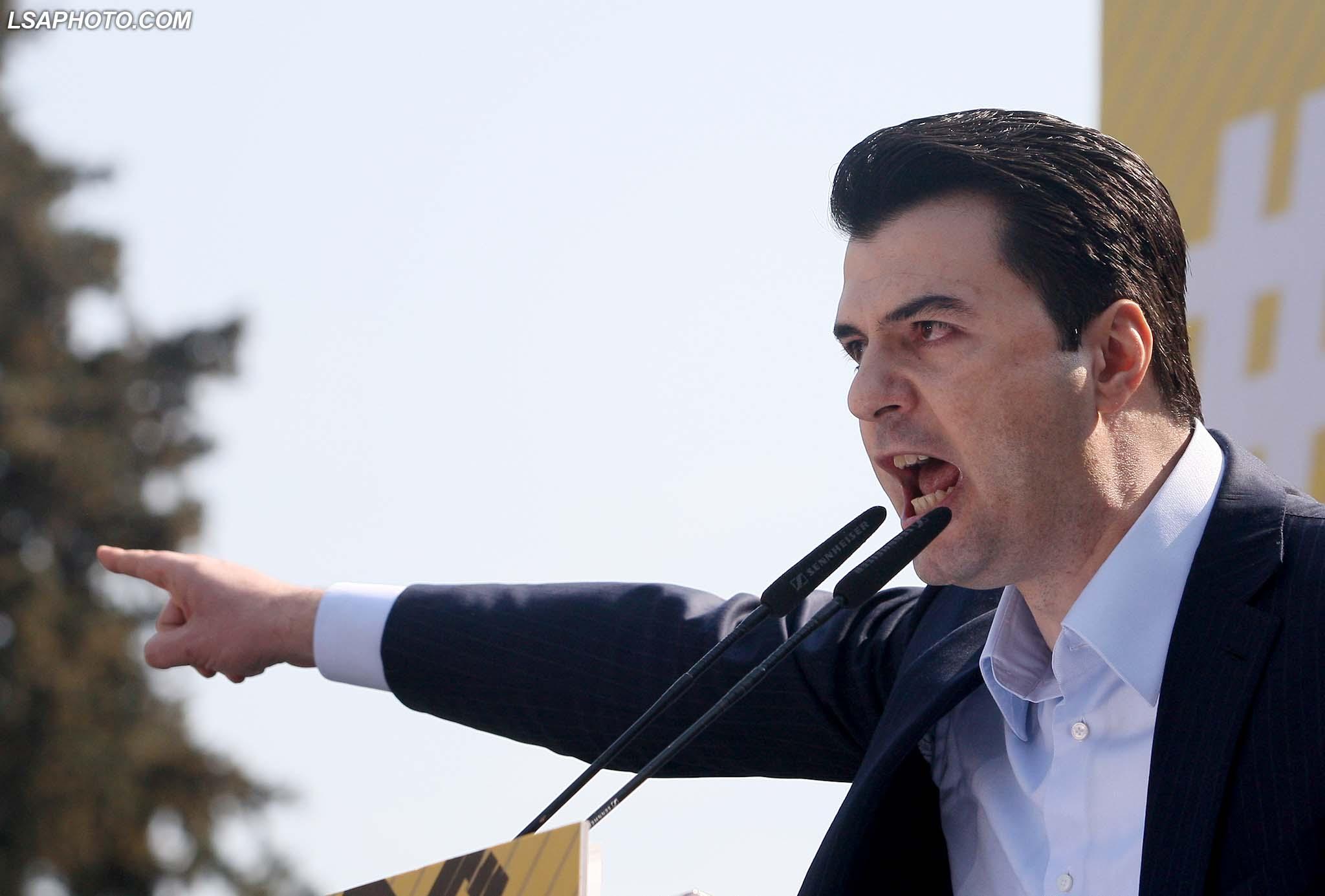 Strategjia/S'ka zgjedhje më 30 qershorit, opozita do bllokojë me çdo mjet