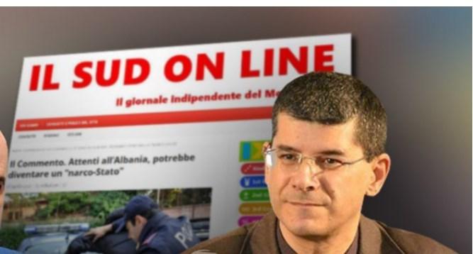 Media italiane/ Shqipëria po bëhet narkoshtet sipas modelit Amerikano-Jugor