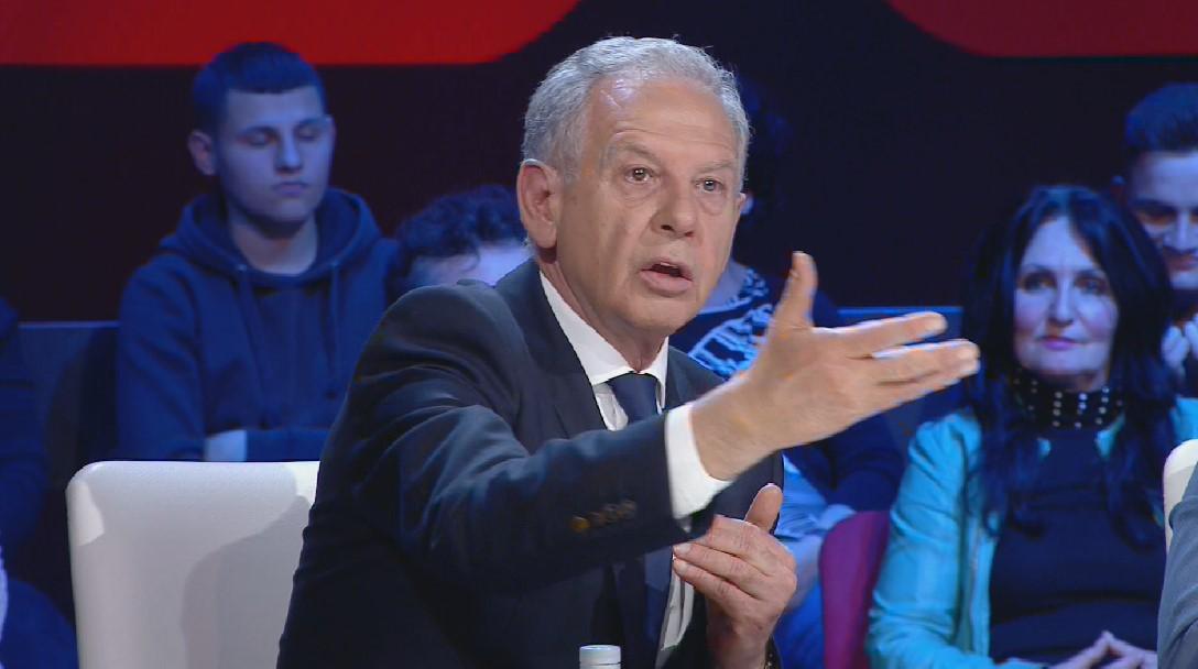 Agim Nesho: Opozita duhet të ishte e mirëpërgatitur për masakrën që do të kryente Rama