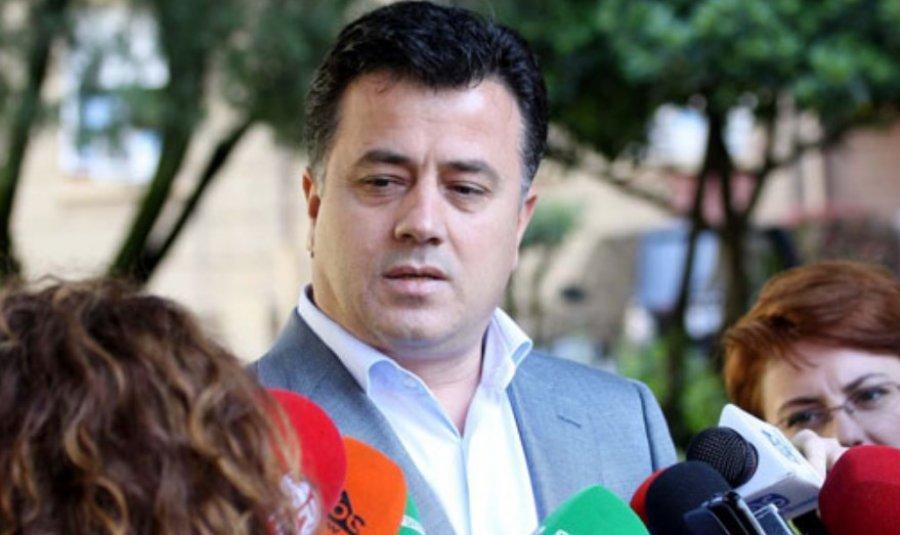 Flamur Noka tregon pse la Kukësin për Tiranën: Ndjej keqardhje, por…