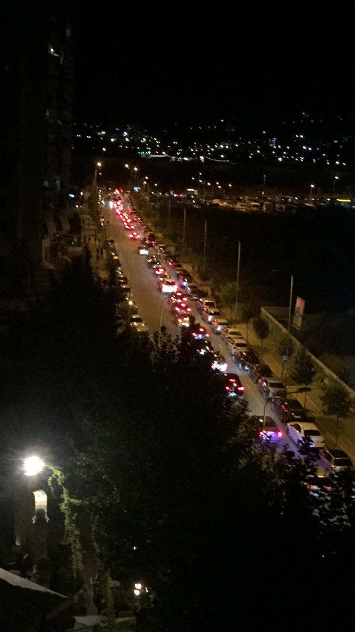 EMRAT/Publikuan lajmin për tërmetin fals, policia shoqëron dy gazetarët