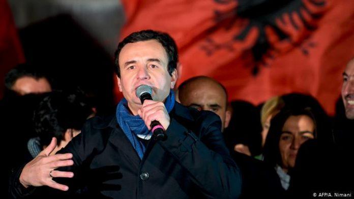 Deutsche Welle: Në Kosovë troket ora e politikës reale