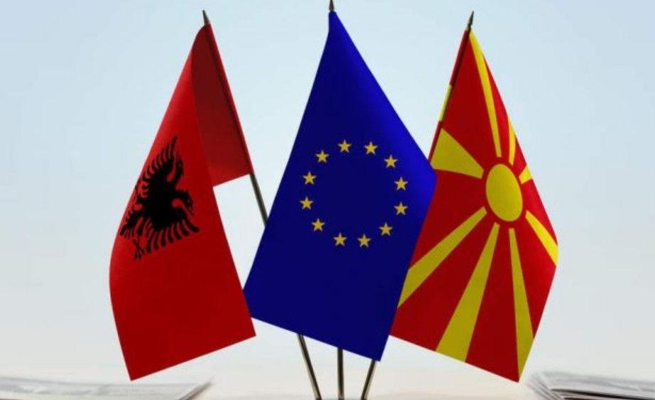 Negociatat, Maqedonia e Veriut kërkon të ndahet nga Shqipëria