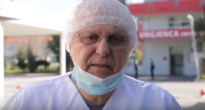 """""""Populli është drobitur nga zhagitja 30-vjeçare"""", apeli i mjeku Kalo: Koha kërkon nga drejtuesit e këtij vendi…"""