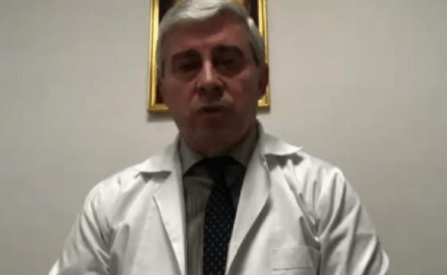 Shefi i Urgjencës së Kirurgjisë në QSUT: Mbështes plotësisht propozimet e Lulzim Bashës