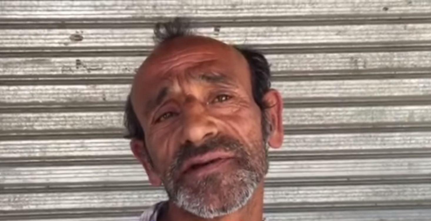 Policia bën për spital qytetarin e pastrehë, e motra: E goditi dhe njëri prej tyre qeshte