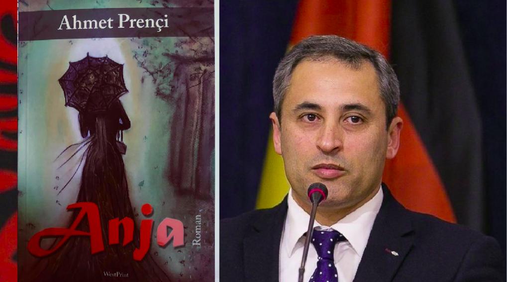 """Vetmitari i dashurisë dhe """"Anja"""" e Ahmet Prençit"""