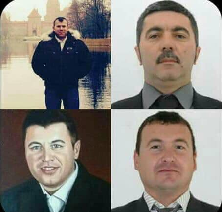 Basha kujton vrasjen e 4 policëve në krye të detyrës: Drejtësia do të bëhet
