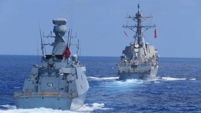 Me zjarr të vërtetë/Turqia ndez sërish tensionet, bën veprimin e papritur në zonën mes ishujve grekë