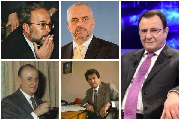 Genc Ruli flet për 30 vitet në politikë. Çfarë vlerëson te Berisha, Rama, Nano dhe Alia