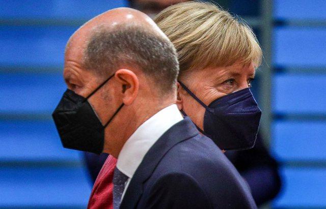 Dy episodet që mund të vendosin Kancelarin e ri të Gjermanisë
