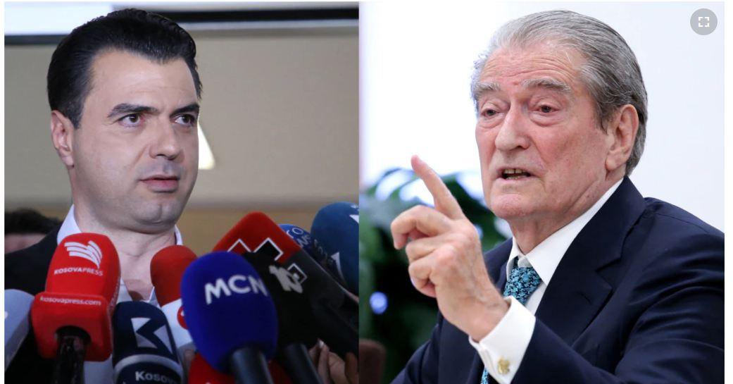 Zëri i Amerikës: Berisha kërkon thirrjen e forumeve, Basha i tregon kufirin